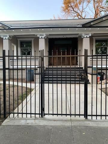 147 W Oak Street, Stockton, CA 95202 (MLS #221122417) :: DC & Associates
