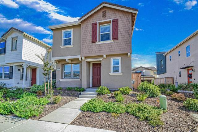 2554 Natomas Crossing Drive, Sacramento, CA 95834 (MLS #221122439) :: Heather Barrios