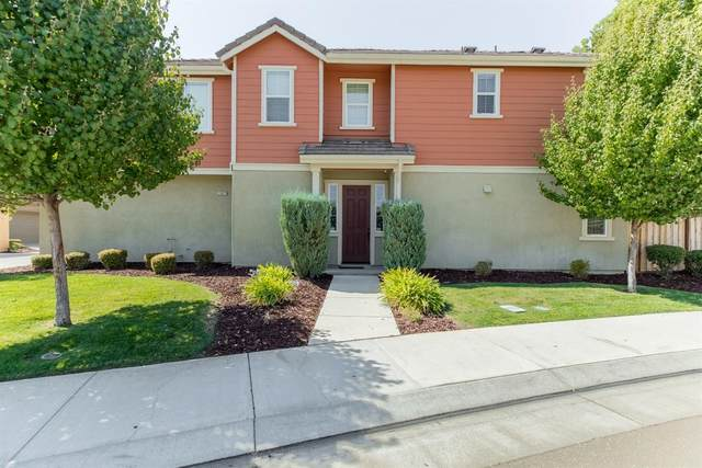 20825 Grapevine Drive, Patterson, CA 95363 (MLS #221122467) :: 3 Step Realty Group
