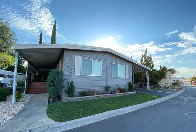 7613 Pintail Circle, Citrus Heights, CA 95610 (MLS #221122473) :: Keller Williams Realty
