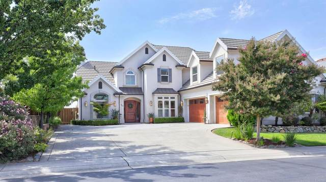 657 Westchester Drive, Folsom, CA 95630 (MLS #221122474) :: The Merlino Home Team