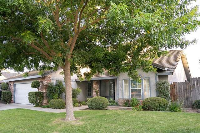 1712 S Tartarian Way, Ceres, CA 95307 (MLS #221122508) :: DC & Associates