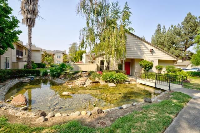2401 Eilers Lane #103, Lodi, CA 95242 (MLS #221122509) :: Heather Barrios