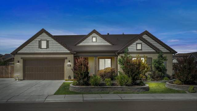 2329 Clairette Place, Manteca, CA 95337 (MLS #221122512) :: 3 Step Realty Group