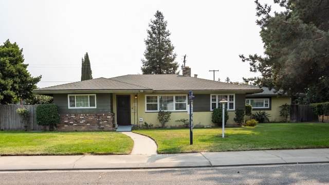 430 E Minnesota Avenue, Turlock, CA 95382 (MLS #221122513) :: The MacDonald Group at PMZ Real Estate