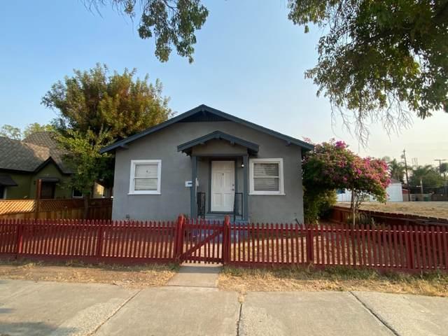 424 I Street, Los Banos, CA 93635 (MLS #221122529) :: Heidi Phong Real Estate Team
