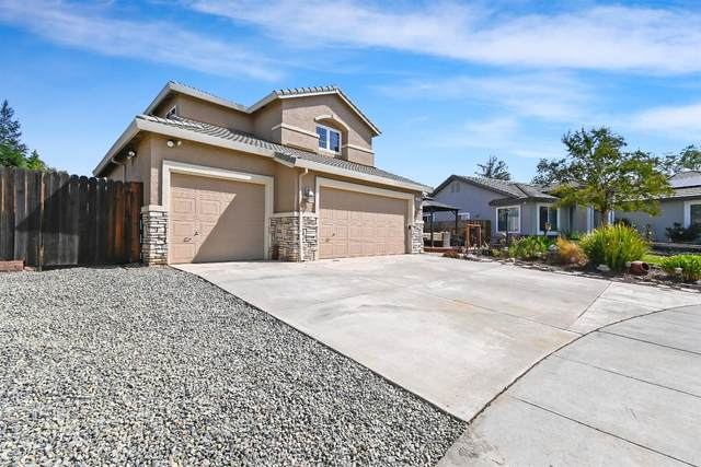 748 Swallowview Court, Lincoln, CA 95648 (MLS #221122530) :: Dominic Brandon and Team