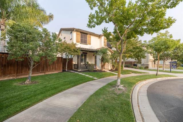 515 Mustang Court, Oakdale, CA 95361 (MLS #221122534) :: The MacDonald Group at PMZ Real Estate