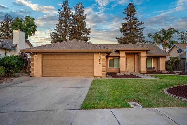 3080 Lagoon Avenue, Atwater, CA 95301 (MLS #221122539) :: Heather Barrios