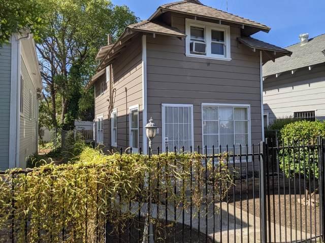 3626 Bret Harte Court, Sacramento, CA 95817 (MLS #221122541) :: The MacDonald Group at PMZ Real Estate