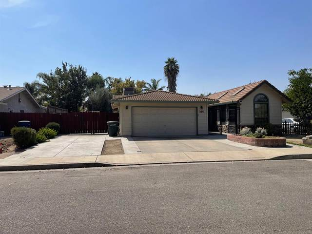516 Hammon Court, Patterson, CA 95363 (MLS #221122554) :: 3 Step Realty Group