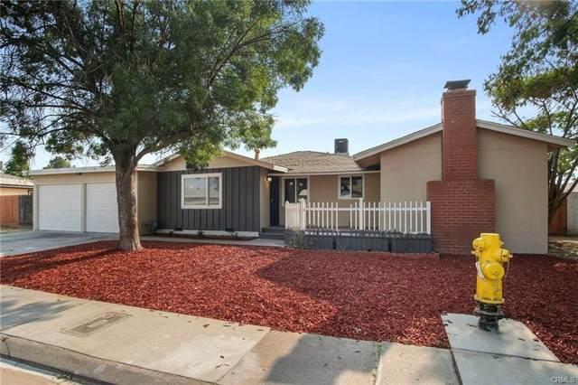 607 Brimmer Road, Merced, CA 95341 (MLS #221122567) :: Heidi Phong Real Estate Team