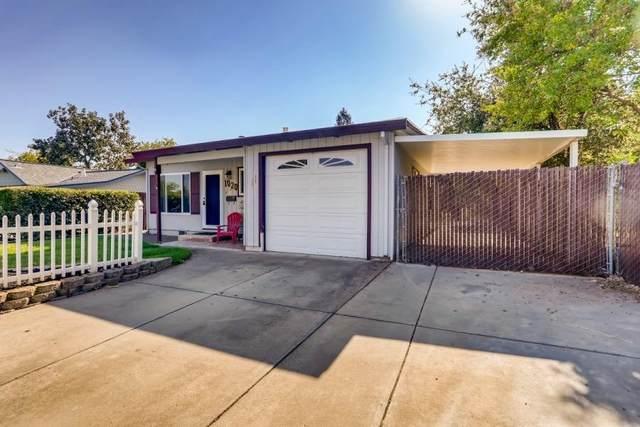 1020 School Street, Folsom, CA 95630 (MLS #221122578) :: The Merlino Home Team