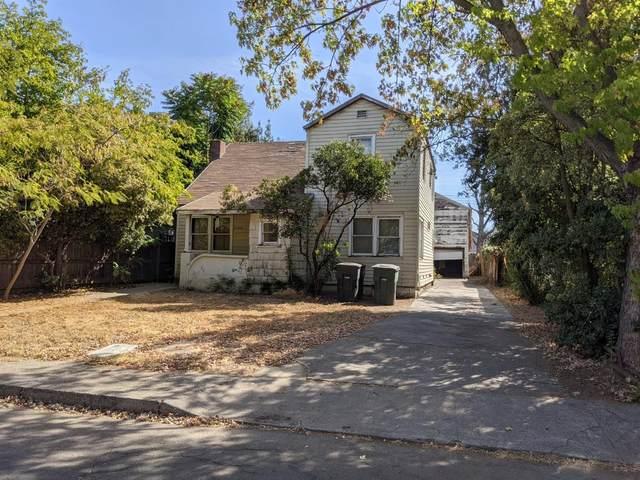 2188 Cambridge Street, Sacramento, CA 95815 (MLS #221122590) :: Heather Barrios