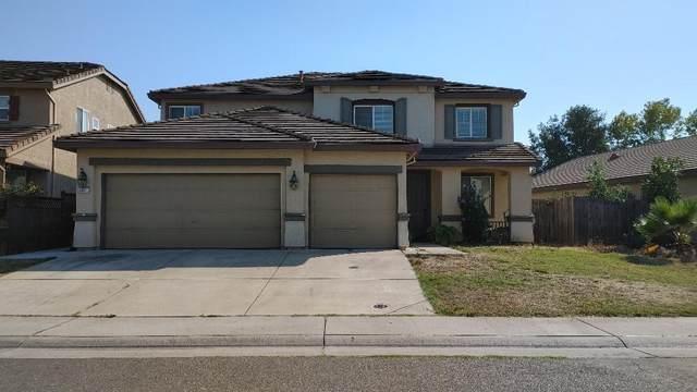 8876 Skipjack Way, Sacramento, CA 95828 (MLS #221122603) :: The Merlino Home Team