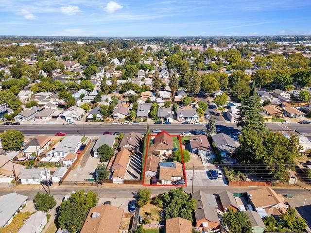 428 E Lodi Avenue, Lodi, CA 95240 (MLS #221122613) :: The Merlino Home Team