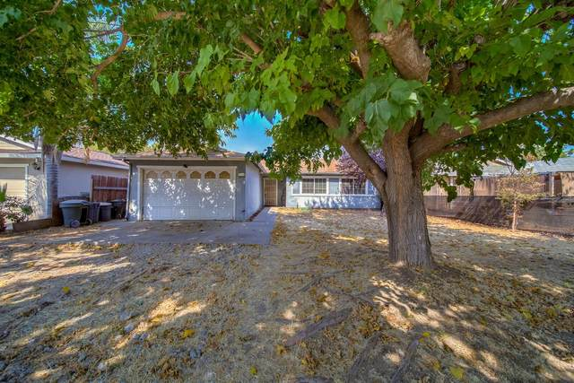 7339 Salazar Drive, North Highlands, CA 95660 (MLS #221122614) :: Heather Barrios