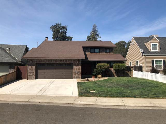 19077 Lambert Way, Lockeford, CA 95237 (MLS #221122639) :: Heather Barrios