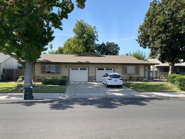 1405 Topaz Way, Sacramento, CA 95864 (MLS #221122640) :: The Merlino Home Team