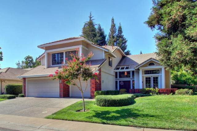 2100 Lady Emma Court, Gold River, CA 95670 (MLS #221122641) :: Heather Barrios