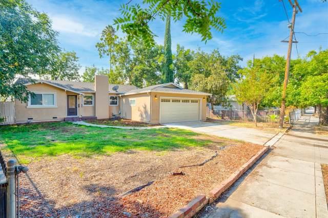 2348 Country Club Boulevard, Stockton, CA 95204 (MLS #221122657) :: The MacDonald Group at PMZ Real Estate