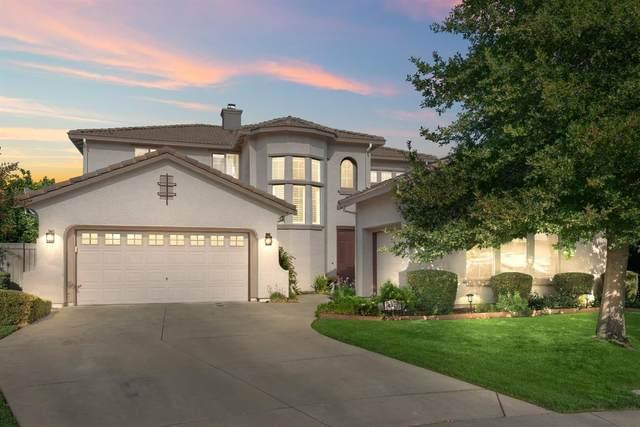 4325 Stizzo Court, Rancho Cordova, CA 95742 (MLS #221122694) :: The MacDonald Group at PMZ Real Estate