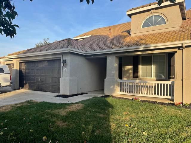 4600 Sun Glen Court, Salida, CA 95368 (MLS #221122707) :: 3 Step Realty Group