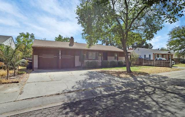 1814 De Ovan Avenue, Stockton, CA 95204 (MLS #221122709) :: Heather Barrios