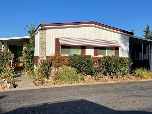 3765 Grass Valley Highway #119, Auburn, CA 95602 (MLS #221122720) :: The Merlino Home Team