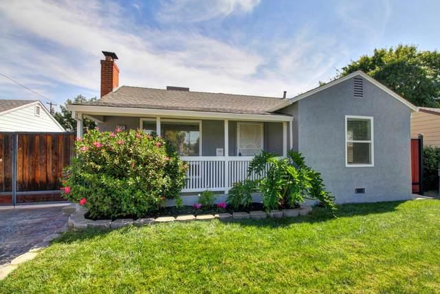 1721 Vermont Avenue, West Sacramento, CA 95691 (MLS #221122722) :: The Merlino Home Team