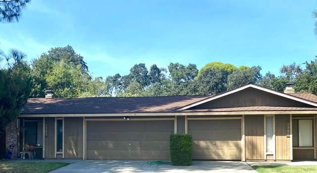 1541 Blackoak Drive, Stockton, CA 95207 (MLS #221122723) :: Heather Barrios