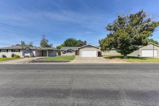 3635 Lusk Drive, Sacramento, CA 95864 (MLS #221122737) :: Keller Williams - The Rachel Adams Lee Group