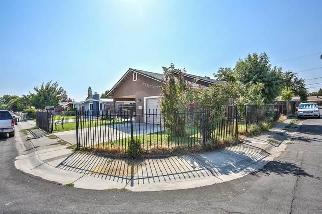 840 W Casselman Drive, West Sacramento, CA 95605 (MLS #221122740) :: The Merlino Home Team