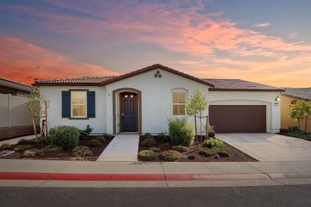 7832 Sol Vista Lane, El Dorado Hills, CA 95762 (MLS #221122753) :: Heather Barrios