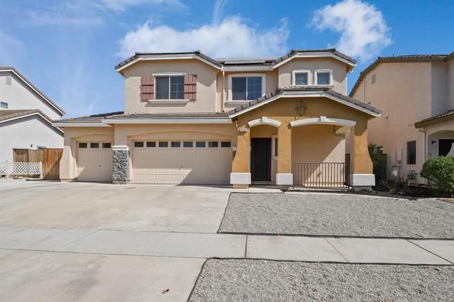 5585 Freestone Drive, Marysville, CA 95901 (MLS #221122759) :: Heather Barrios