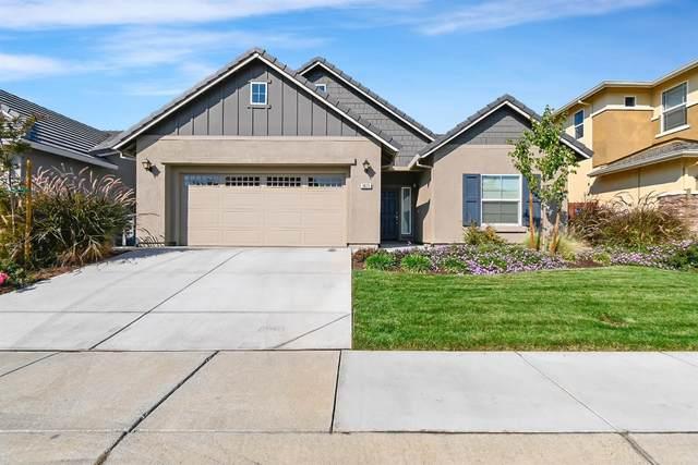 1071 Beymer Loop, Yuba City, CA 95991 (MLS #221122772) :: The Merlino Home Team