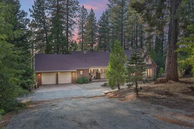 20455 Wandering Hill Road, Pioneer, CA 95666 (MLS #221122774) :: ERA CARLILE Realty Group
