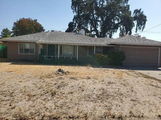 3812 N Don Julio Boulevard, North Highlands, CA 95660 (MLS #221122779) :: The Merlino Home Team