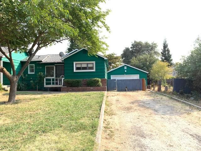 7330 Eagle Road, Fair Oaks, CA 95628 (MLS #221122795) :: The MacDonald Group at PMZ Real Estate