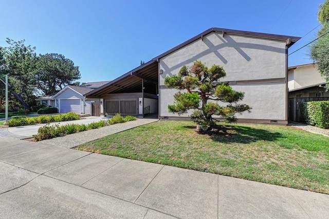 2324 Glen Ellen Circle, Sacramento, CA 95822 (MLS #221122797) :: The MacDonald Group at PMZ Real Estate