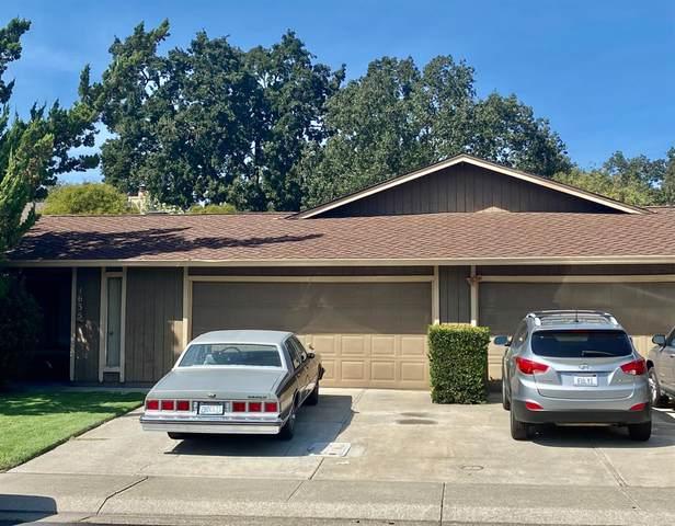 1633 Blackoak Drive, Stockton, CA 95207 (MLS #221122807) :: Heather Barrios