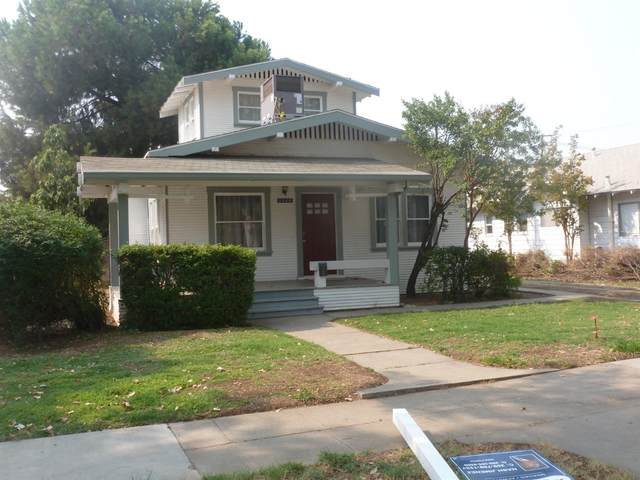1044 W 20th Street, Merced, CA 95340 (MLS #221122835) :: Heather Barrios