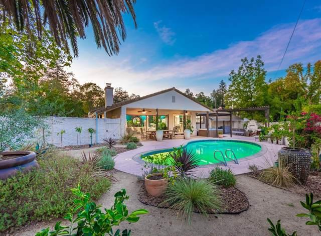197 Southgate Road, Sacramento, CA 95815 (MLS #221122838) :: Keller Williams Realty