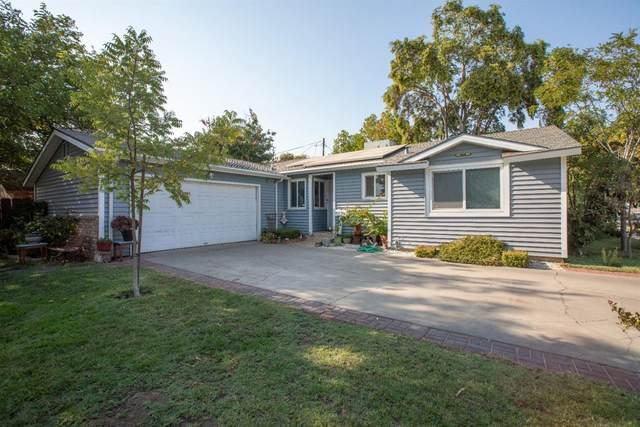1201 Tamarack Avenue, Atwater, CA 95301 (MLS #221122854) :: Heidi Phong Real Estate Team