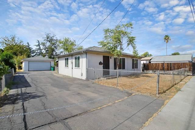 931 Rendon Avenue, Stockton, CA 95205 (MLS #221122855) :: The MacDonald Group at PMZ Real Estate