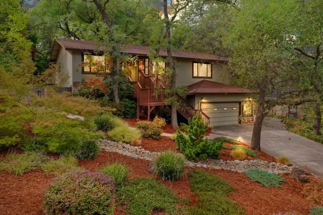 2558 Crown Drive, El Dorado Hills, CA 95762 (MLS #221122879) :: 3 Step Realty Group