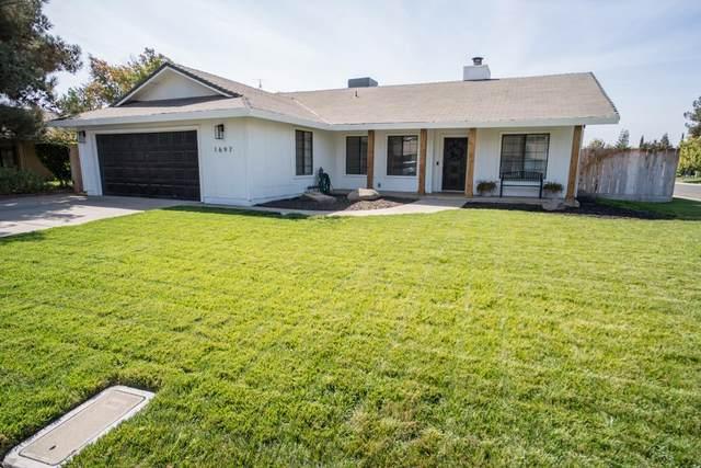 1697 Valley Street, Atwater, CA 95301 (MLS #221122886) :: Heidi Phong Real Estate Team