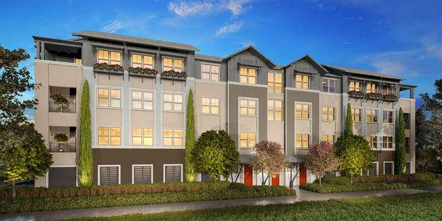1661 Spring St #315, Davis, CA 95616 (MLS #221122923) :: The Merlino Home Team