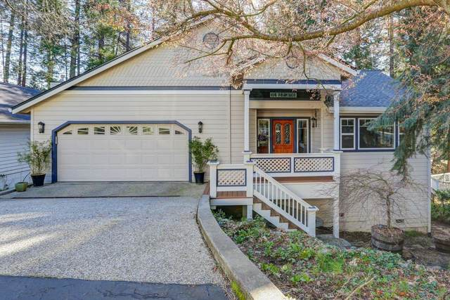 108 Parkside Place, Nevada City, CA 95959 (MLS #221122924) :: ERA CARLILE Realty Group