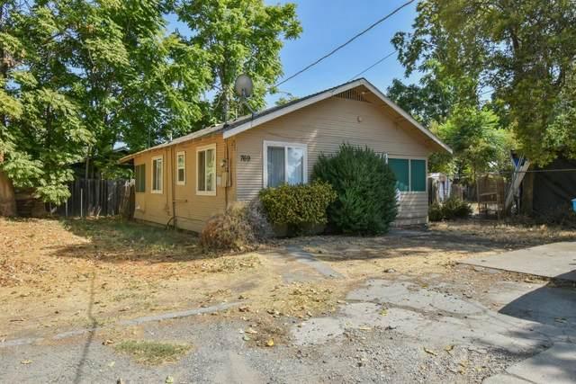 767 Chestnut Street, Yuba City, CA 95991 (MLS #221122968) :: Heather Barrios